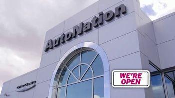 AutoNation TV Spot, 'We're Open: Financing Offer' - Thumbnail 2