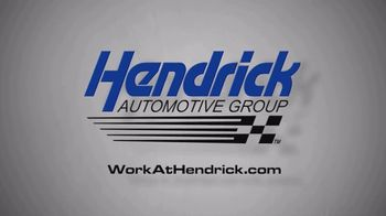 Hendrick Automotive Group TV Spot, 'Work at Hendrick: All About the People' - Thumbnail 8
