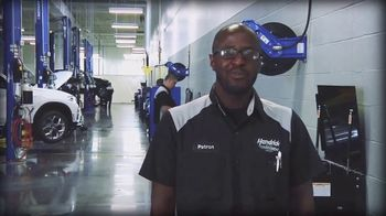 Hendrick Automotive Group TV Spot, 'Work at Hendrick: All About the People' - Thumbnail 1