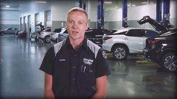 Hendrick Automotive Group TV Spot, 'Work at Hendrick: All About the People'