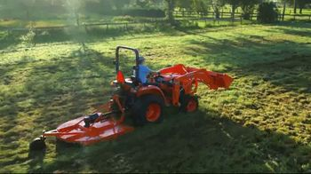 Kubota L Series TV Spot, 'Over 10 Years' - Thumbnail 2