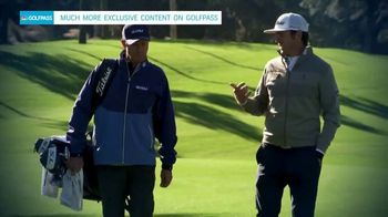 GolfPass TV Spot, 'Exclusive Playing Lessons Content'