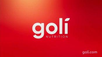Goli Nutrition TV Spot, 'Meet the World's First: 10 Percent Off' - Thumbnail 1