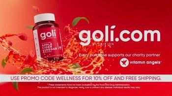 Goli Nutrition TV Spot, 'Meet the World's First: 10 Percent Off' - Thumbnail 9
