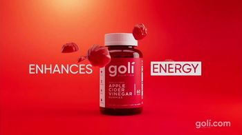 Goli Nutrition TV Spot, 'Meet the World's First: 10 Percent Off' - Thumbnail 4