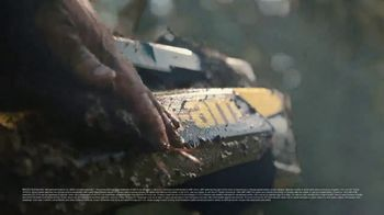 Can-Am TV Spot, 'More Than Just a Job' Song by Nathaniel Rateliff & The Night Sweats - Thumbnail 10