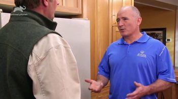 Allstate TV Spot, 'Tip Nine: Appliances' Featuring Pete Nelson - Thumbnail 3