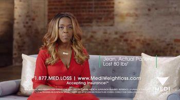 Medi-Weightloss TV Spot, 'Jean' - Thumbnail 2