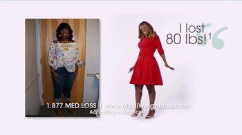Medi-Weightloss TV Spot, 'Jean'