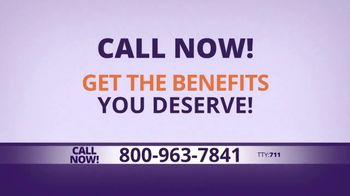 MedicareAdvantage.com TV Spot, 'Additional Benefits You Deserve' - Thumbnail 5