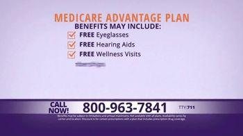 MedicareAdvantage.com TV Spot, 'Additional Benefits You Deserve' - Thumbnail 7
