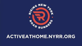 New York Road Runners TV Spot, 'Active at Home: Free and Fun Activities for Kids' Featuring Jenny Simpson - Thumbnail 6
