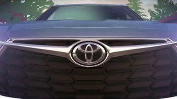 Toyota Highlander TV Spot, 'Modern Family: Thank You' [T1] - Thumbnail 8