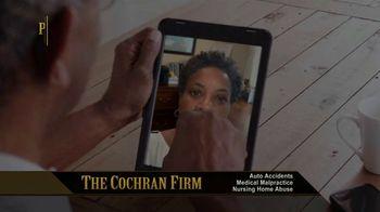 The Cochran Law Firm TV Spot, 'Still Open' - Thumbnail 3