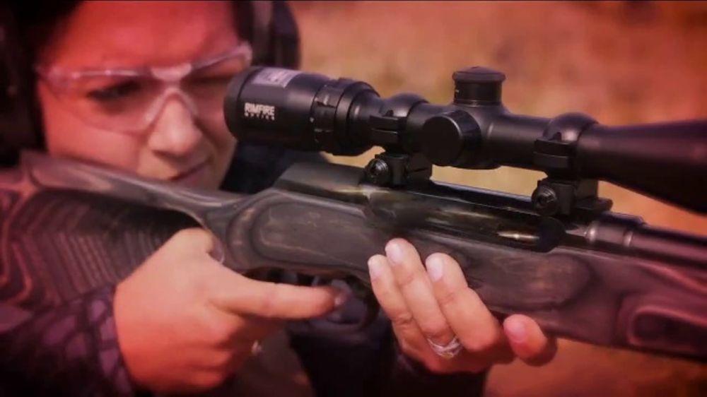 CCI Ammunition TV Commercial, 'Technology'