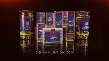 CCI Ammunition TV Spot, 'Technology' - Thumbnail 10