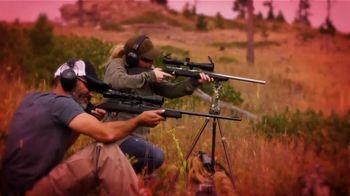 CCI Ammunition TV Spot, 'Technology' - Thumbnail 7