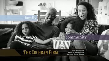 The Cochran Law Firm TV Spot, 'Challenging Times' - Thumbnail 4