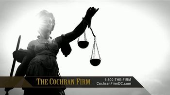 The Cochran Law Firm TV Spot, 'Challenging Times' - Thumbnail 6