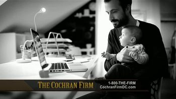 The Cochran Law Firm TV Spot, 'Challenging Times' - Thumbnail 7
