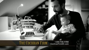 The Cochran Law Firm TV Spot, 'Challenging Times' - Thumbnail 8