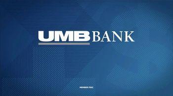 UMB Bank TV Spot, 'Surprises' - Thumbnail 8