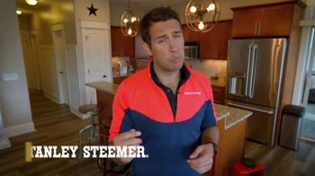 Stanley Steemer Residential and Commercial Cleaning Process TV Spot, 'A Healthier Home' - Thumbnail 2