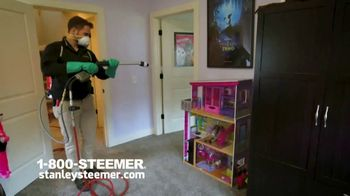 Stanley Steemer Residential and Commercial Cleaning Process TV Spot, 'A Healthier Home' - Thumbnail 5
