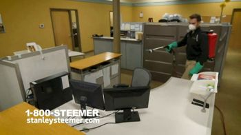 Stanley Steemer Residential and Commercial Cleaning Process TV Spot, 'A Healthier Home' - Thumbnail 7