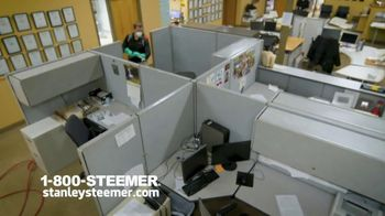 Stanley Steemer Residential and Commercial Cleaning Process TV Spot, 'A Healthier Home' - Thumbnail 9