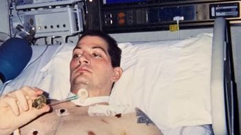Disabled American Veterans TV Spot, 'Adam: 48 Hours to Live'