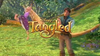 Disney Princess TV Spot, 'Adventure Awaits' - Thumbnail 10