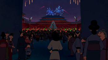 Disney Princess TV Spot, 'Adventure Awaits' - Thumbnail 6