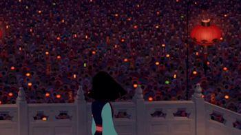 Disney Princess TV Spot, 'Adventure Awaits' - Thumbnail 7