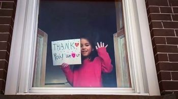 Citi TV Spot, 'We Are Grateful for You' - Thumbnail 10