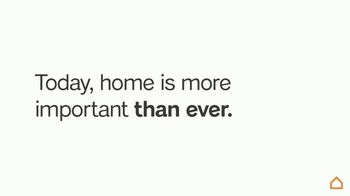 Ashley HomeStore TV Spot, 'Home Is More Important Than Ever' - Thumbnail 2