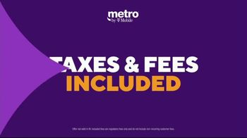 Metro by T-Mobile TV Spot, 'Staying Connected' - Thumbnail 6