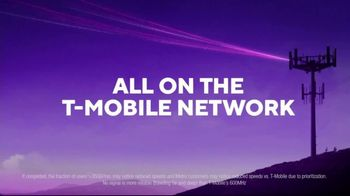 Metro by T-Mobile TV Spot, 'Staying Connected' - Thumbnail 8