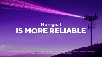 Metro by T-Mobile TV Spot, 'Staying Connected' - Thumbnail 9