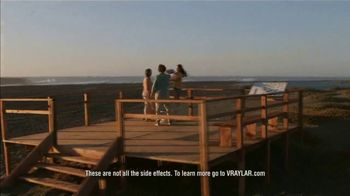 VRAYLAR TV Spot, 'Rough Waters' - Thumbnail 8