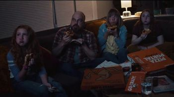Little Caesars Pizza TV Spot, 'A History of Value, Fun & Contactless Pick Up' - Thumbnail 9