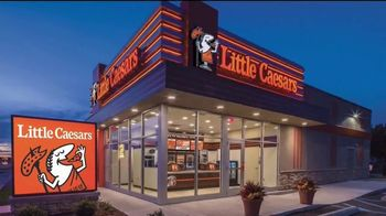 Little Caesars Pizza TV Spot, 'A History of Value, Fun & Contactless Pick Up' - Thumbnail 2