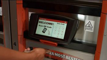 Little Caesars Pizza TV Spot, 'A History of Value, Fun & Contactless Pick Up' - Thumbnail 5