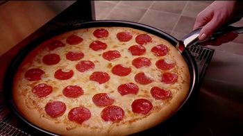 Little Caesars Pizza TV Spot, 'A History of Value, Fun & Contactless Pick Up' - Thumbnail 7