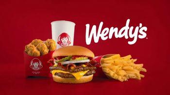 Wendy's Biggie Bag TV Spot, 'We Deliver' - Thumbnail 1