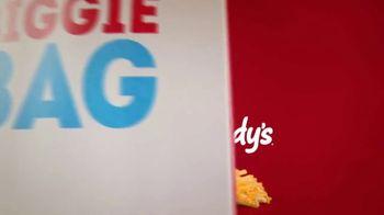 Wendy's Biggie Bag TV Spot, 'We Deliver' - Thumbnail 2