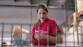 Kellogg's TV Spot, 'Thank You to the Heroes Bringing Breakfast to the Table' - Thumbnail 6