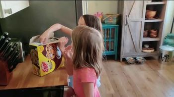 Kellogg's TV Spot, 'Thank You to the Heroes Bringing Breakfast to the Table' - Thumbnail 7