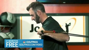 GolfPass TV Spot, 'Unlimited Streaming: Two Months Free' - Thumbnail 6