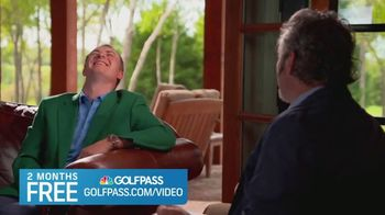 GolfPass TV Spot, 'Unlimited Streaming: Two Months Free' - Thumbnail 8